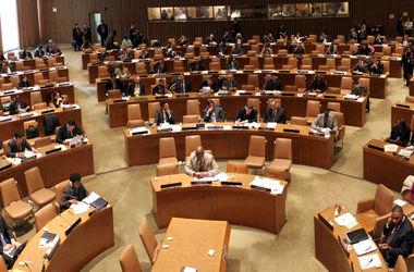 Гаагский трибунал занялся событиями на Евромайдане