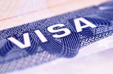 США будут выдавать украинцам визы сроком на 10 лет
