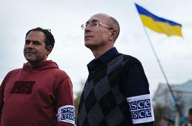 Германия и Россия решили, что Украине нужна помощь миссии ОБСЕ - МИД РФ