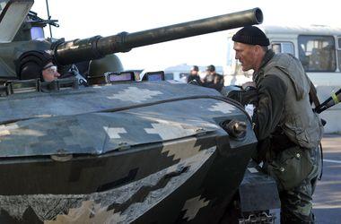 """МИД: Захват наблюдателей ОБСЕ подтверждает, что на Востоке действуют не """"мирные протестующие"""", а террористы"""