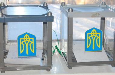 Нет никаких причин для срыва выборов в Украине - ЦИК