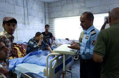 Террористы в Багдаде убили 28 человек