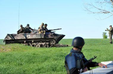Президент Чехии: В Украине может произойти война с большим количеством жертв