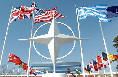 НАТО укрепляют границы Литвы