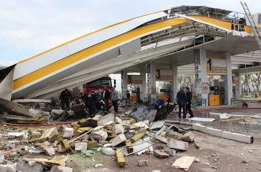 Число жертв взрыва на автозаправке в Переяславе-Хмельницком возросло до шести