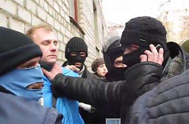 Подозреваемый в убийстве Рыбака стал командиром донецких сепаратистов