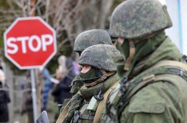 Украина хочет поговорить с РФ о российских войсках на границе
