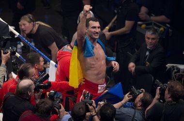 """Владимир Кличко: """"Если бы один из ударов Леапаи попал мне в голову - я бы здесь не сидел"""""""