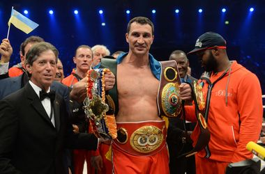 Владимир Кличко сможет побороться за титул чемпиона мира WBC уже в этом году