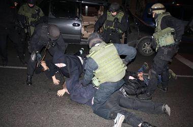 Все подробности задержания банды провокаторов, которая промышляла в Одессе
