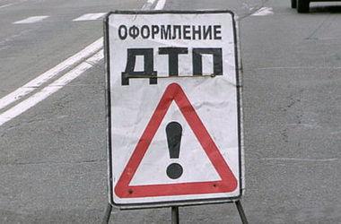 В ДТП в Черкасской области погибли три человека