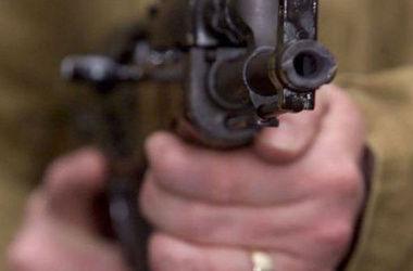 Под Луганском неизвестные обстреляли патруль ГАИ