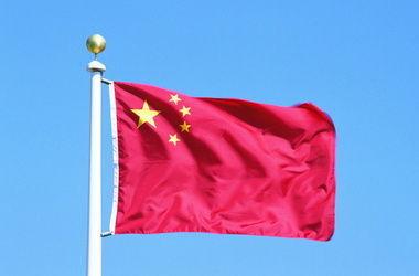 Китай заступился за Россию