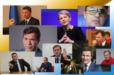 Серые кардиналы президентской гонки - все об избирательных штабах основных кандидатов