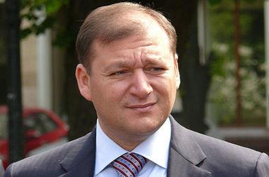 Добкин не согласен с основной версией МВД по поводу покушения на Кернеса