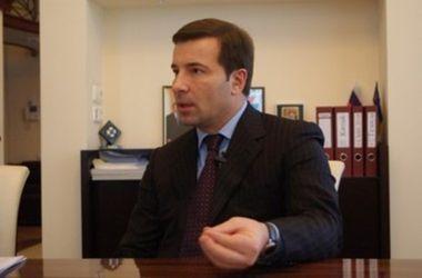Коновалюк подал в ВАСУ иск против Турчинова за бездействие