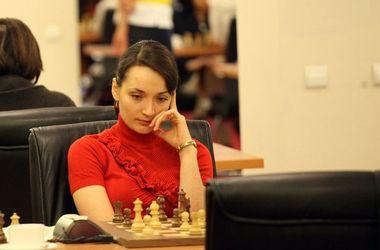 Лучшая шахматистка Украины будет выступать за сборную России