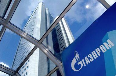 """""""Газпром"""" признал угрозу западных санкций"""