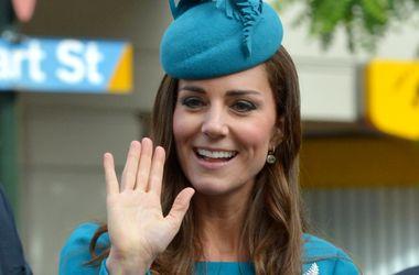 Кейт Миддлтон назвали самой стильной женщиной Англии