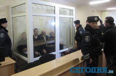 В Днепропетровске экс-обвиняемый в терактах хочет судиться с СБУ