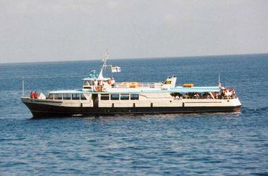 В Одессу направляются 9 военных кораблей из Крыма