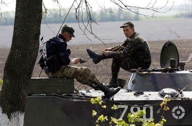 Если Россия перейдет границу, то Украина ответит военным образом - МИД