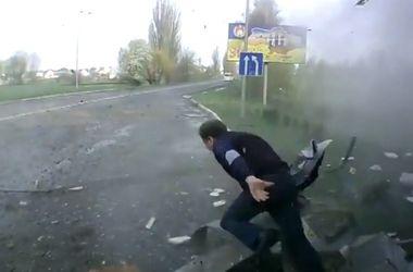 Взрыв на заправке под Киевом не был терактом – следствие