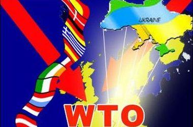 Украина может пойти на уступки в старом споре с ВТО