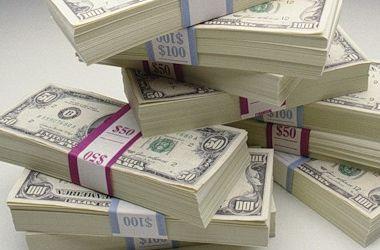 Доллар за день потерял 25 копеек