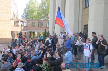 В Донецкой области исчезли 7 украинских каналов, вместо них включили российские