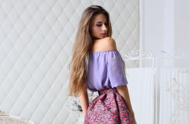 Блог: Как цвет одежды влияет на нашу жизнь