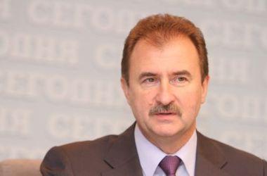 Нацбанк Австрии подтвердил, что у Попова там счетов нет