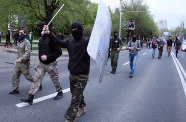 Ситуация в Украине критическая, 1 - 9 мая может быть пик – депутат