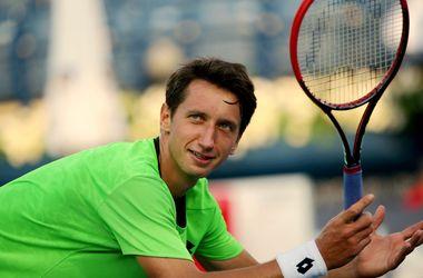 Сергей Стаховский с победы стартовал на турнире в Мюнхене
