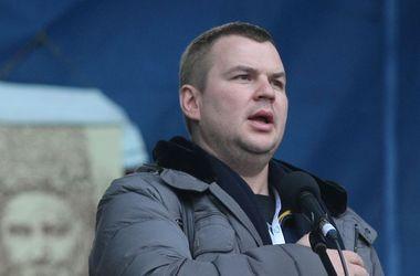 Булатов попросил Конькова не проводить финал Кубка Украины в Харькове