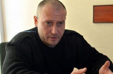 Ярош: Русскому языку в Украине не нужен дополнительный статус