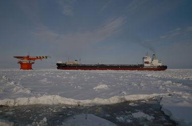Россия в Крыму собирается строить арктические супертанкеры