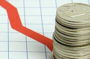МВФ: Экономика России уже впала в рецессию
