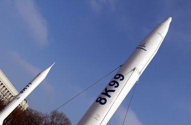 В Днепропетровске пройдет Чемпионат мира по ракетомодельному спорту