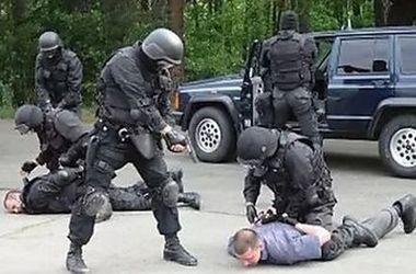 В Николаеве задержали террористов, готовивших взрыв на День Победы
