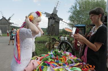В Пирогово пройдет весенняя ярмарка народного творчества