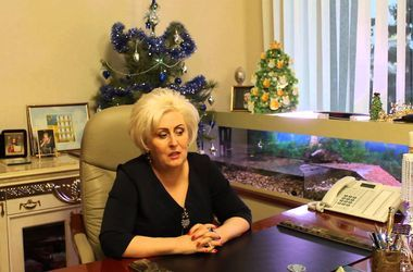 Нелю Штепу отстранили от должности мэра Славянска - СМИ