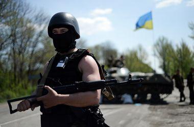 В Украине создано семь батальонов территориальной обороны, на очереди - еще 27 – Пашинский