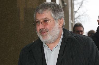 Коломойский призвал не искать предателей во власти