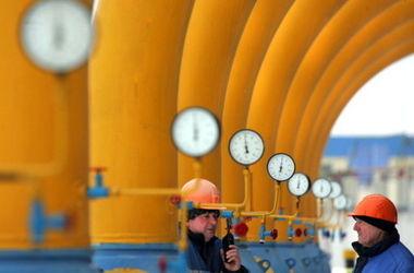 Газовый долг Украины стремительно растет