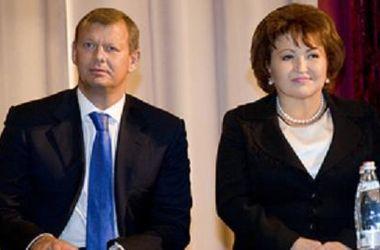 """Клюева и Бахтееву исключили и """"черного списка"""" лиц, которым запрещен въезд в Крым"""