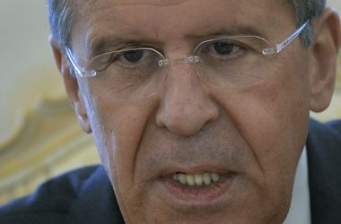 Москва призывает освободить захваченных в Славянске наблюдателей ОБСЕ