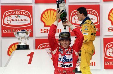 Вспоминая Сенну: 15 фактов о легенде Формулы-1