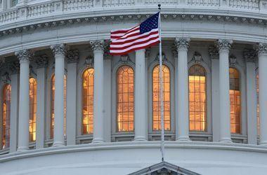 В сенат США поступил законопроект об усилении давления на Россию в связи с Украиной
