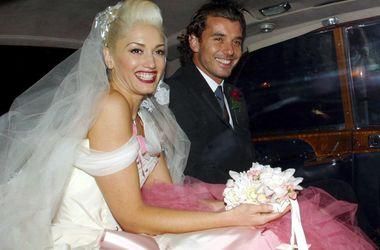Свадебные платья Гвен Стефани и Кейт Мосс покажут на выставке в Лондоне